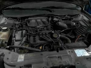 Engine 3 0l Vin 2 8th Digit Ohv Vulcan Flex Fuel Fits 04