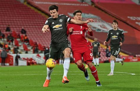 Liverpool vs Man Utd player ratings: Six key performances ...