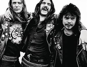 Motorhead Lyrics, Music, News and Biography | MetroLyrics  Motorhead