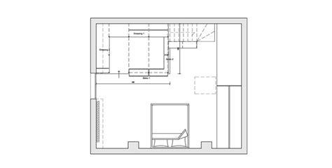 plans dressing chambre plan de la chambre