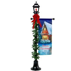 christmas l post decoration ideas outdoor halloween ls and decoration on pinterest