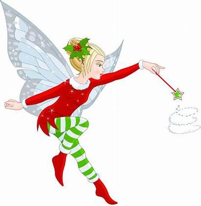 Elf Christmas Clipart Transparent Clipground