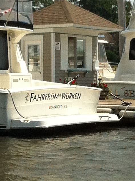 Boat Names Location by Boat Names Page 6 The Hull Boating And