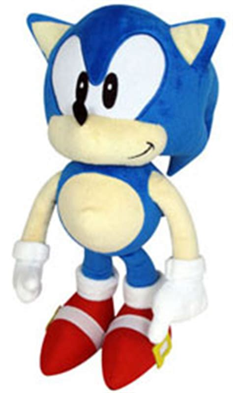 ls at target stores sonic plushes dolls from the usa page 8