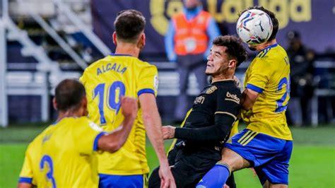 Cádiz vs. Barcelona - Resumen de Juego - 5 diciembre, 2020 ...