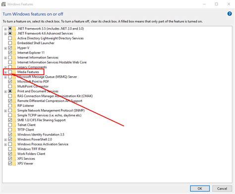 c 225 ch x 243 a windows media player x 243 a bỏ windows media player win7 8 8 1 10 how to fix