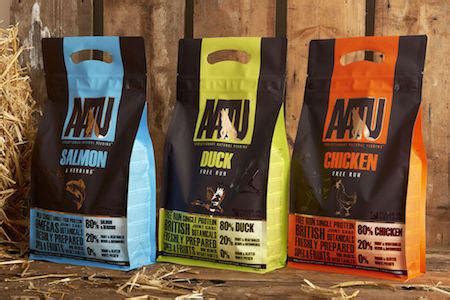 top   uk dog food brands    dog digest