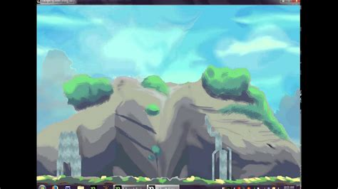 game maker animated backgrounds testing youtube