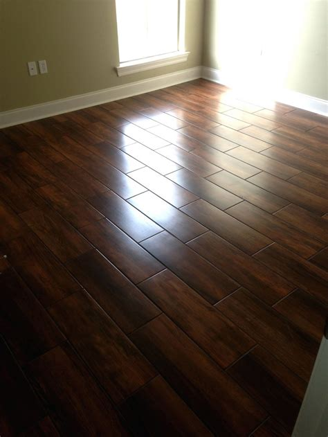 Tiles  Ceramic Tiles Wood Finish Best Tile That Looks