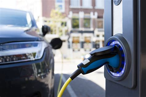Innovate UK Electric vehicle charging for public spaces ...