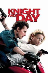 Knight and Day Movie Review & Film Summary (2010)   Roger ...