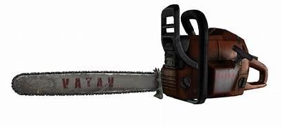 Chainsaw Saw Chain Dayz Transparent Horror Standalone