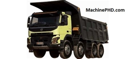 volvo truck models price list  india