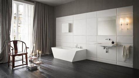 esth 233 tique et moderne une salle de bains en corian 174