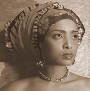 Nzinga - Warrior Queen — just Festival