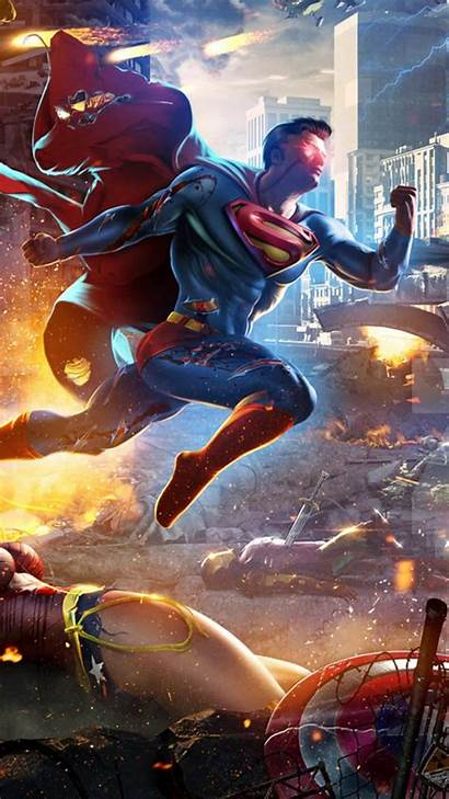 Superman Galaxy Iphone Samsung Wallpapers Sentry Vs