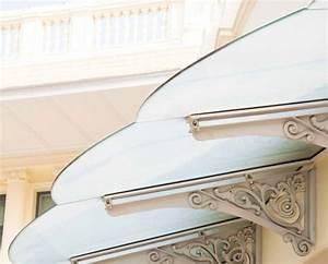 Vordach Glas Günstig : vordach mit edelstahl glas kombination preise ma e und anbieter ~ Frokenaadalensverden.com Haus und Dekorationen