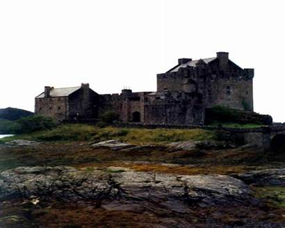 Donan Eilean Castle Castles Minecraft Castillo Architecture