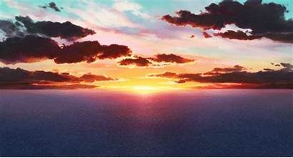 Sunset Lapse
