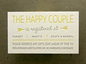 target registry wedding 8 best images of free printable wedding registry inserts target wedding registry card inserts