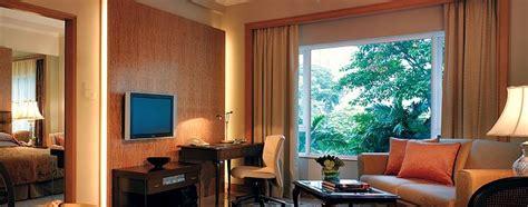 Shangri La Apartments Singapore Reviews