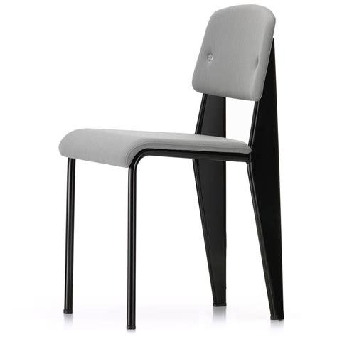 Vitra Stuhl Schwarz by Vitra Standard Sr Stuhl Schwarz Eisengrau Volo 14