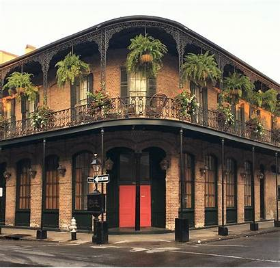 Orleans French Quarter Introvert Takes Solo Hits