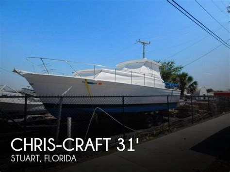 2000 chris craft boats for sale