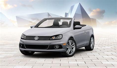 Volkswagen Eos  2017, 2018, 2019 Volkswagen Reviews