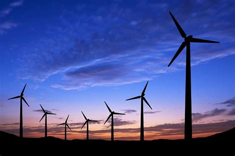 29 Interesting Facts About Wind Energy To Make You Give Up