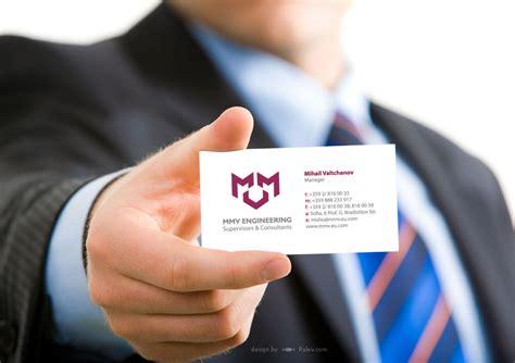 logo design mmv ralevcom brand design
