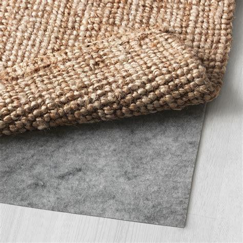tappeto tessitura piatta lohals tappeto tessitura piatta naturale ikea