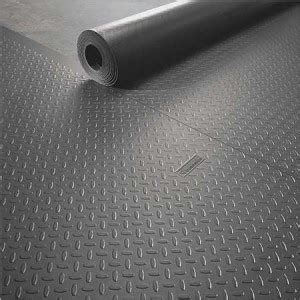 Plastic Floor Mats To Protect Carpet by How To Choose Garage Floor Covering The Housing Forum