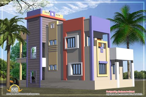 Home Design India : 1582 Sq.ft. India House Plan