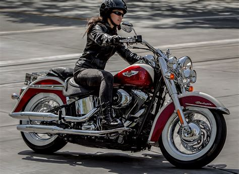 Harley-davidson 1690 Softail Deluxe Flstn 2013