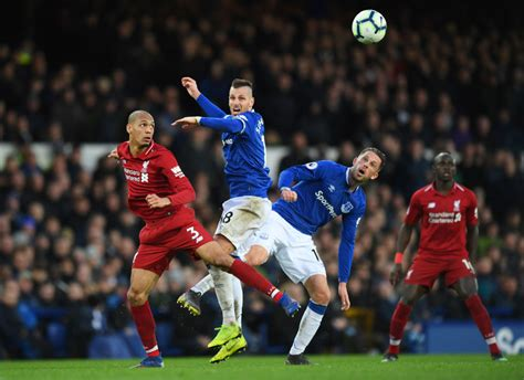 Mark Lawrenson explains what Everton might do to not get ...