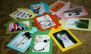 Bilderrahmen Aus Papier Basteln : 40 kreative vorschl ge wie sie bilderrahmen selber bauen ~ Watch28wear.com Haus und Dekorationen