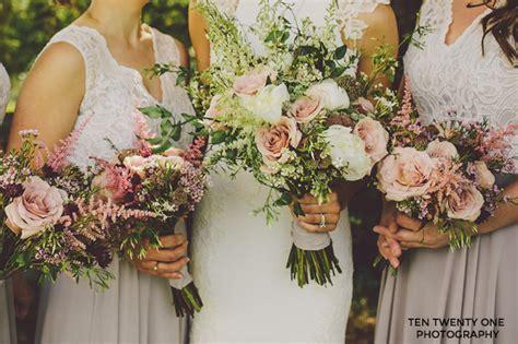 Wedding Flowers Workshops (bouquets Centrepieces