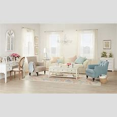 Beautiful Shabby Chic Furniture & Decor Ideas  Overstockcom