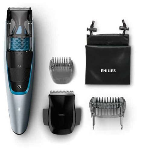philips norelco beard trimmer series honest review