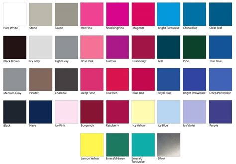 The Color by Clothes For Winter Types Archives Color Me Pretty