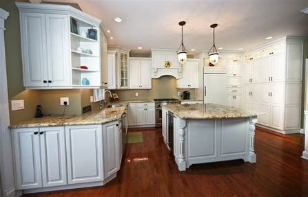 kitchen cabinet heights keeping it howell new jersey by design line kitchens 2540