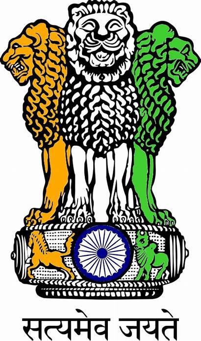 Emblem India National Lion Symbols Ashoka Jayate