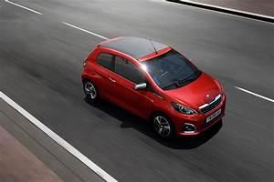 Peugeot 108 Prix Ttc : le prix de la peugeot 108 d passe les 10 000 ~ Medecine-chirurgie-esthetiques.com Avis de Voitures