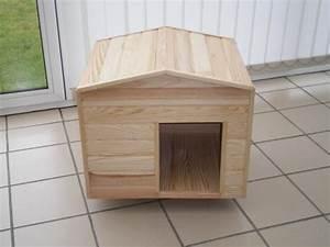 Niche Petit Chien : niche pour chien ~ Melissatoandfro.com Idées de Décoration