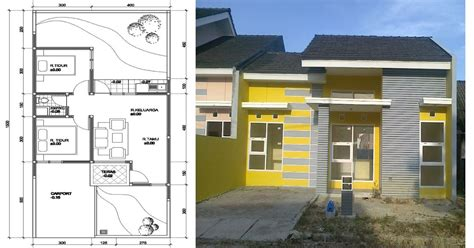 desain rumah  kamar rumah minimalis modern