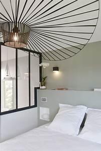 Plafonnier Chambre Adulte : awesome marion lano architecte duintrieur et dcoratrice ~ Melissatoandfro.com Idées de Décoration