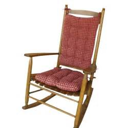 rocking chair cushion sets furniture table styles