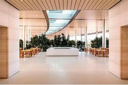 Telepolis Future Indoor Apple Park