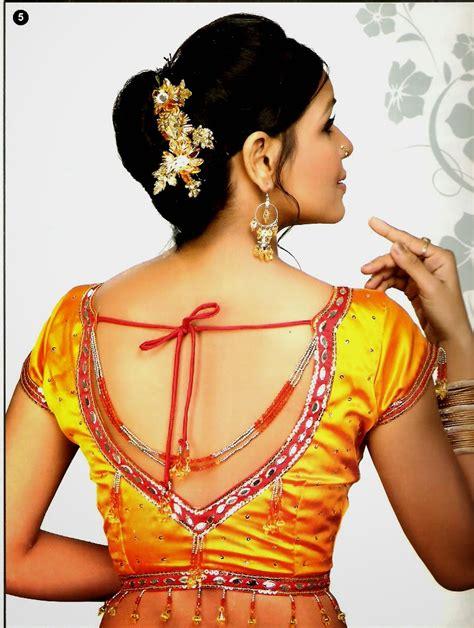 latest patch work blouse designs blouse designs